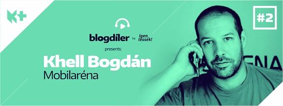 blogdíler-khell bogdán