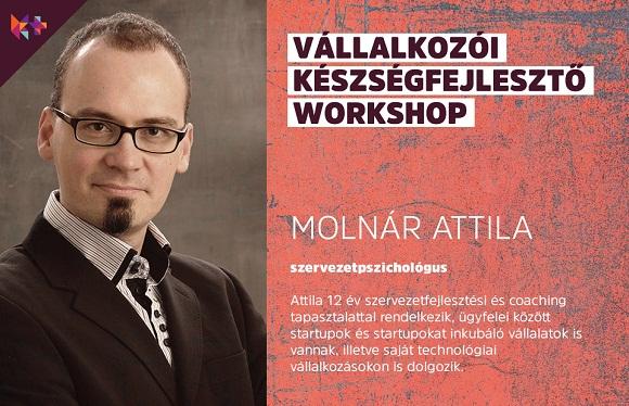 KK-WS Molnar Attila