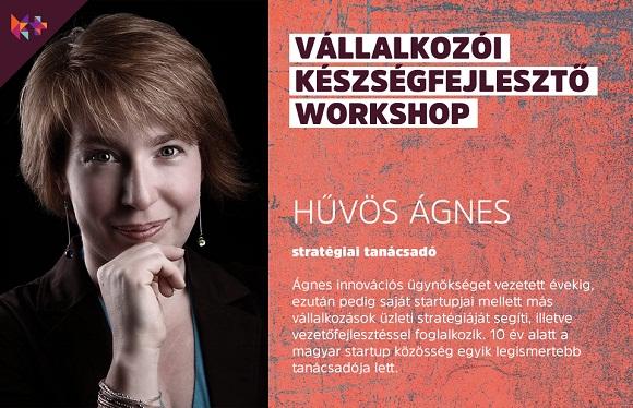 KK-WS Huvos Agnes